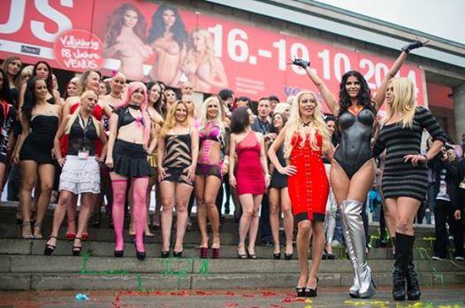 Секс тур в берлин